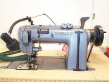 marine canvas sewing machine