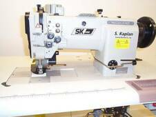 SK- Highlead GC-20518-PUL Sewing Machine