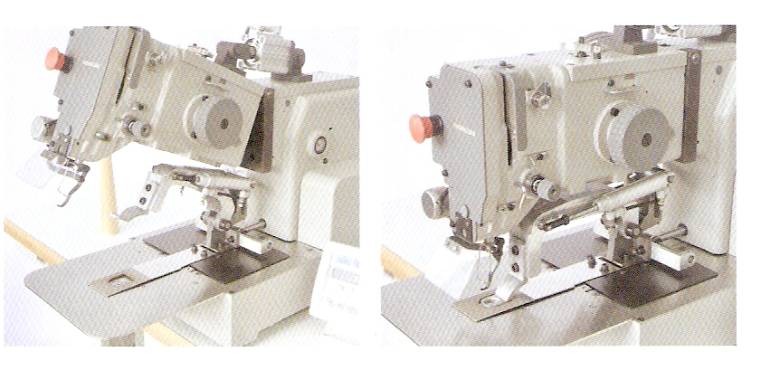 Highlead  HLK-03(F) Sewing Machine