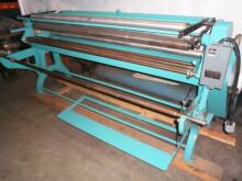 Judelshon 400 Winder Machine