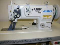Juki LU-1508N Sewing Machine