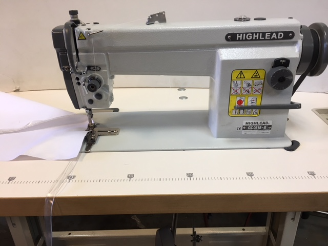 SK-Higlead GC-0618-B-SEG Sewing Machine