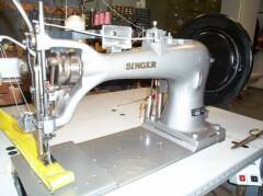 class 7 sewing machine