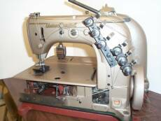 Union Special 51500BL Sewing Machine