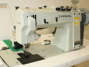 Typical L300U205 Sewing Machine