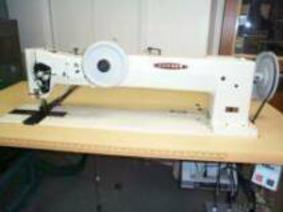 Consew 745R Long Arm sewing machine