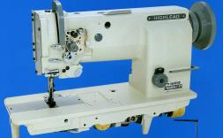 Highlead Model GC20618-1  Sewing Machine